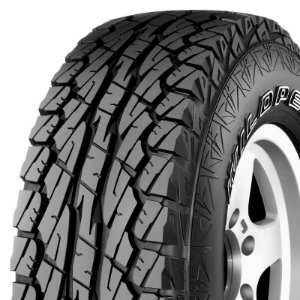 Par de pneus 31X10,5R15 Dunlop Falken + Serviços
