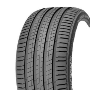 Pneu 235/55R19 Michelin Latitude Sport 3