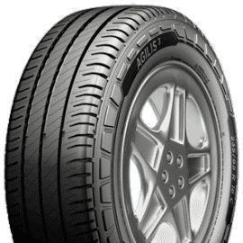 Pneu 215/75R15 Michelin Agilis 3