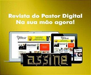 Assinatura Revista do Pastor Digital