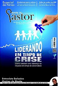 Revista do Pastor - 3ª Edição