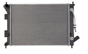 RADIADOR DE ÁGUA MOTOR ORIGINAL HYUNDAI I30 1.6, NEW I30 1.8, ELANTRA 1.8 2.0 - 253103X101