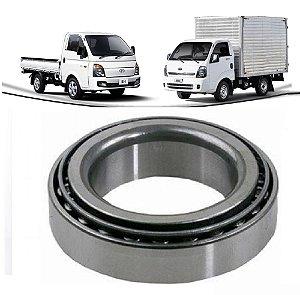 Rolamento De Roda Externo Traseiro Hyundai Hr 2.5 Kia Bongo 2.5 K2500