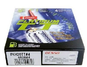 Vela de Ignição Denso Platinum PK20TT