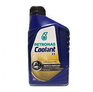 Aditivo Para Radiador Pronto Pra Uso Coolant Petronas