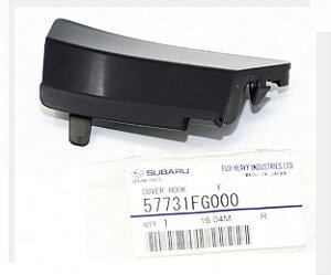 Tampa Do Engate Para-Choque Dianteiro Original Subaru Impreza 1.5 2.0 WRX 2.5