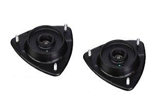 Par Coxim Amortecedor Dianteiro Subaru Forester 2.0 Lx Xs Forester XT 2.0 2.5 Impreza 2.0 2.5