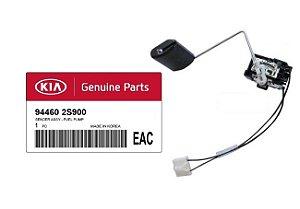 Sensor Bóia Nível De Combustível Original Hyundai Ix35 2.0 Kia Sportage 2.0 Linha Flex