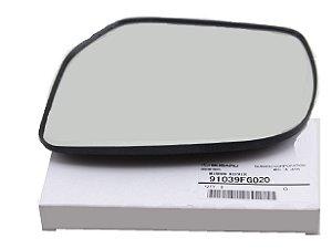 Espelho Retrovisor Lado Direito Original Subaru Impreza 2.0 2.5 91039FG020