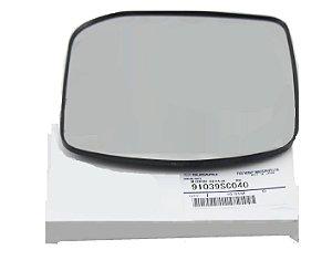 Espelho Retrovisor Lado Direito Original Subaru Forester 2.0 Lx Xs Forester 2.5 XT 91039SC040