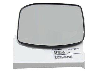 Espelho Retrovisor Lado Esquerdo Original Subaru Forester 2.0 Lx Xs Forester 2.5 XT 91039SC190
