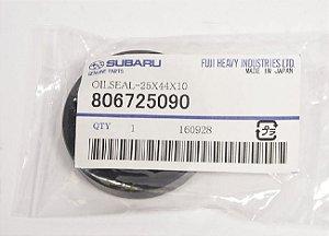 Retentor Do Eixo Piloto Original Subaru Impreza 806725090