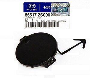 Tampa Cobertura Do Reboque Parachoque Dianteiro Original Hyundai Ix35 2.0 Tucson 2.0 Kia Sportage 2.0 865172S000