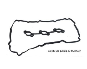 Junta Da Tampa De Válvulas Lado Direito Hyundai Azera 3.3