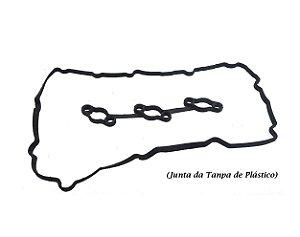 Junta Da Tampa De Válvulas Lado Esquerdo Hyundai Azera 3.3