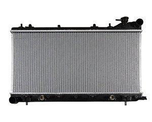 Radiador De Água Do Motor Procooler Subaru Forester Lx Xs 2.0 Impreza 2.0 160 Cv