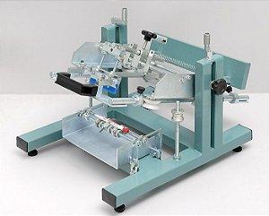 ORBITAL OR200 Impressora manual de objetos cilíndricos e cônicos de até 200mm de diâmetro