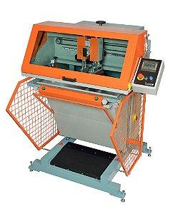 INDEX 3550 STD Impressora serigráfica de mesa basculante