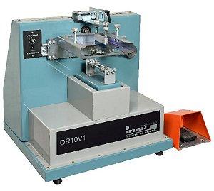 ORBITAL OR10 Impressora semi-automática de canetas