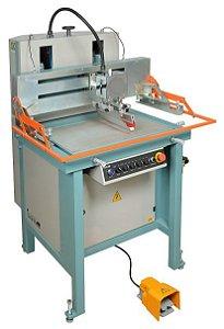 INDEX ECO 2735 Impressora serigráfica de pequenos formatos