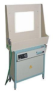 KLEENER Lavadora reveladora de matrizes serigráficas KL160