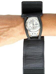 Porta relógio