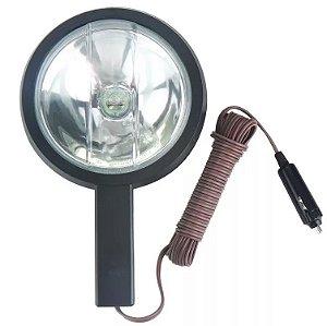 Lanterna Cilibrim Capivara com plug