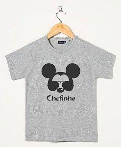 Camiseta Chefinho