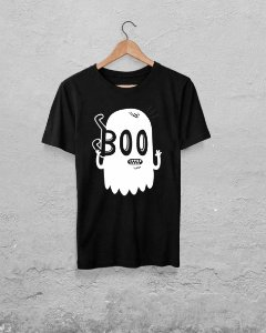 Camiseta Boo