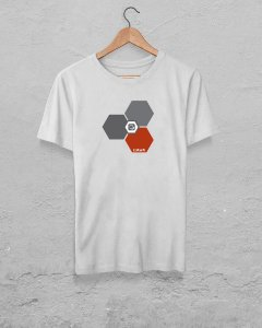 Camiseta Comeia