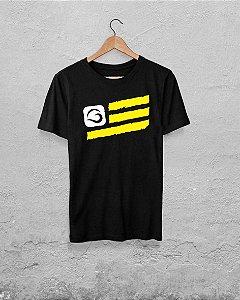 Camiseta Faixa