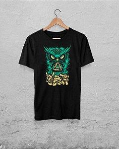 Camiseta Aguia