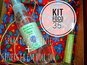 Kit FOCO