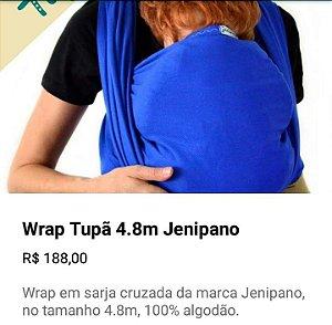 Wrap Sling Tupã