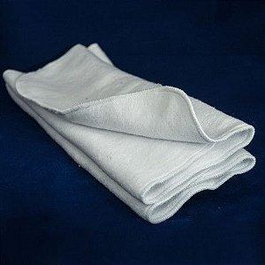 Absorvente diurno para fraldas de pano