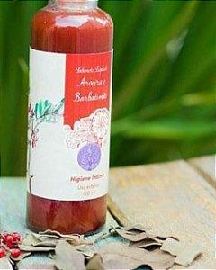 Sabonete Líquido Aroeira e Barbatimão - Chá de Bebê Bianca e Igor