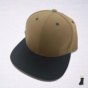 Boné Cinza Escuro AX - Pug Caps - Pug Caps - Faça sua Cabeça ! 17520d07977