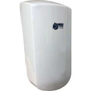 Saboneteira c/reservatório 800ml branco 1 Un