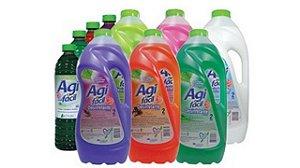 Desinfetante AGIFACIL ARCHOTE aromas