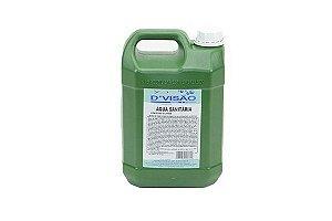 Agua Sanitaria DIVISÃO de 5 litros