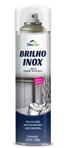 Brilho Inox Aerosol