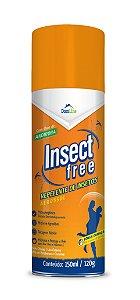 Repelente INSECT FREE Aerosol