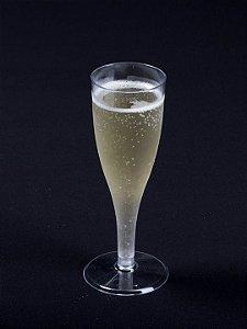 Taça PIT 140 (champagne) Plastilania