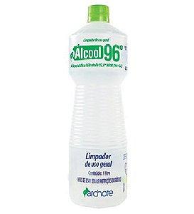 Alcool Liq 92% Archote