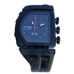 Relógio Oakley Fuse Box