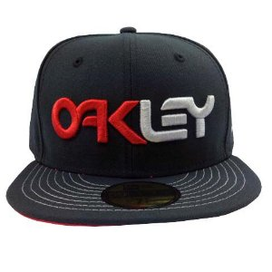 Boné Oakley Factory New Era