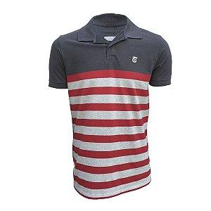 Camiseta Polo Kayland