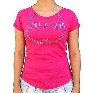 Camiseta Roxy