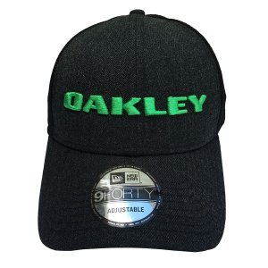Boné Oakley Heather New Era