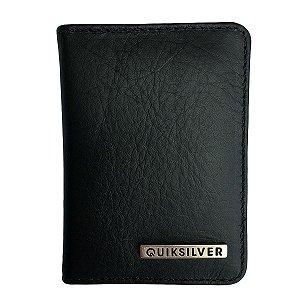Porta Cartão Quiksilver